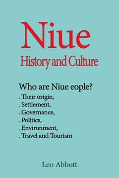 history of Niue
