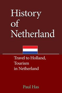 history and culture of Netherland