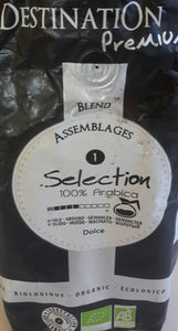 CAFE SELECTION 100% ARABICA - 500G