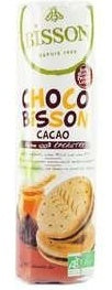 BISCUIT CHOCO BISSON CACAO - 300G