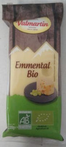 EMMENTAL PORTION - 220G
