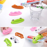 Cute Toothpaste Squeezer