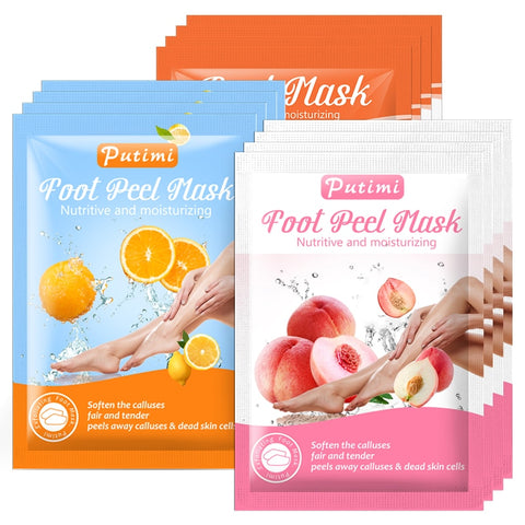 Foot Mask Peeling (3pair)