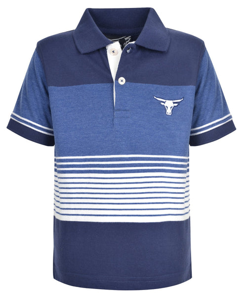 Boys Jacob Polo - Boys Shirts