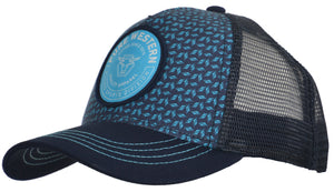 Boys Troy Trucker Cap - Hats