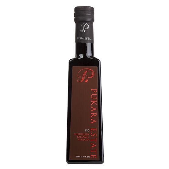 Fig Balsamic Vinegar 250ml - Pukara