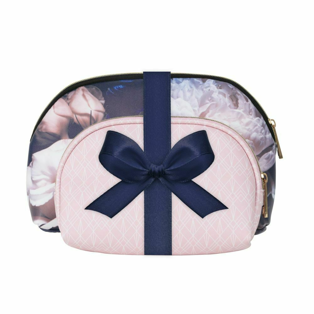 Moonlit Blossoms Collection for Mum - Cosmetic Bags - gifts