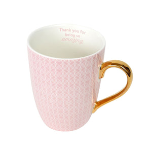 Moonlit Blossoms Collection for Mum - Mug - gifts