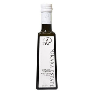 Red Wine Liqueur Vinegar 250ml - Pukara