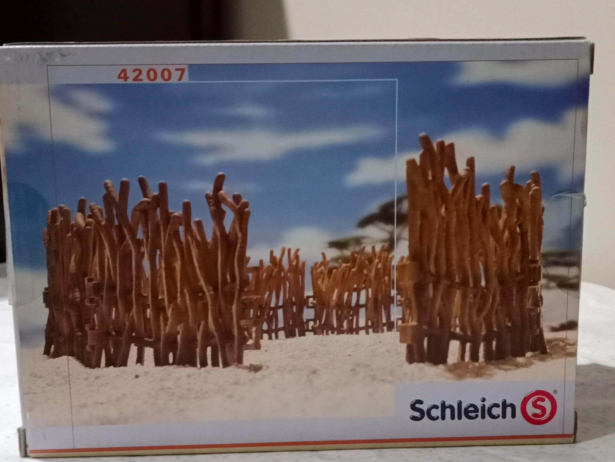 Schleich Corral Fence - Toys