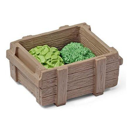 Schleich Leaves Feed Set - Toys