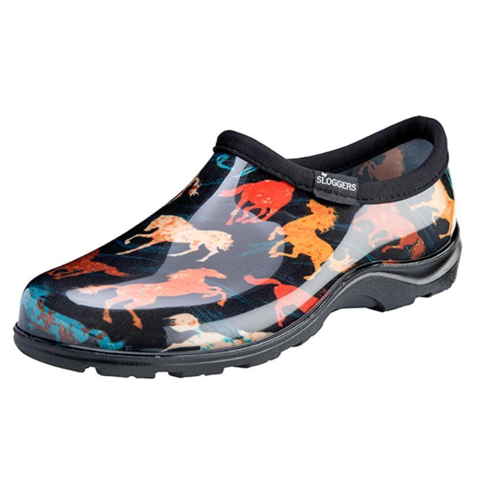 Sloggers Splash Shoe - Horse Spirit - Womens shoes