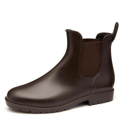 Sloggers Womens Adele Boot - Brown - Boots