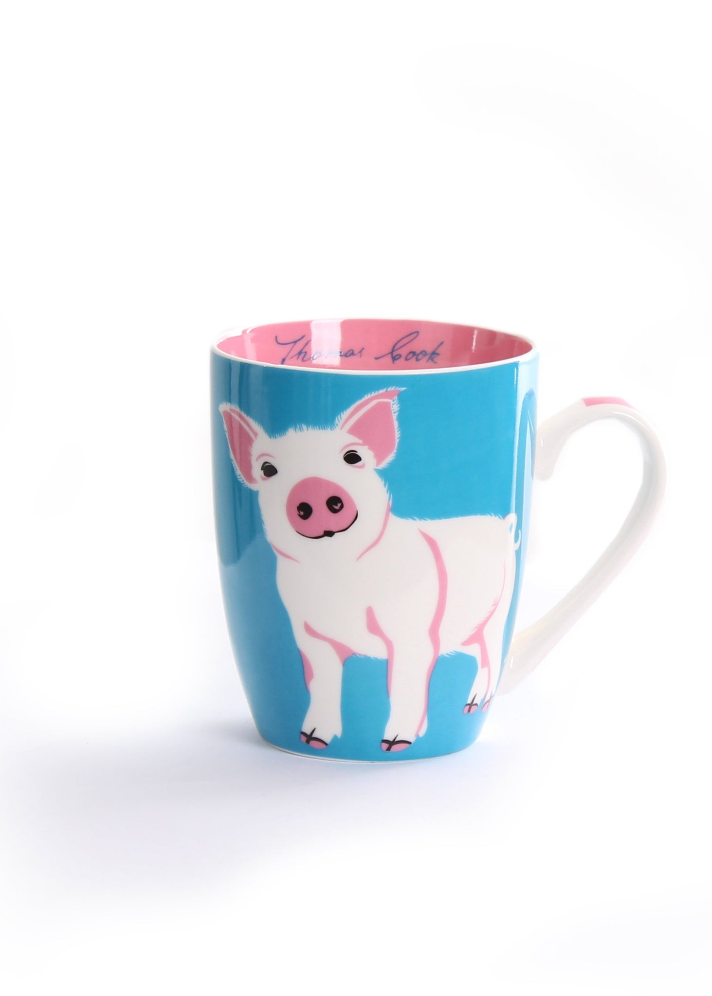 TC Piglet Farm Mug - Homewares