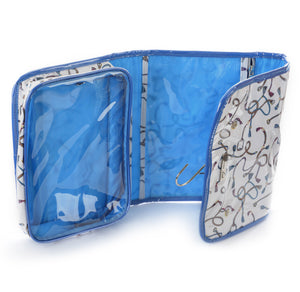 Toiletries/Beauty Bags - Bag with Hook - Bags