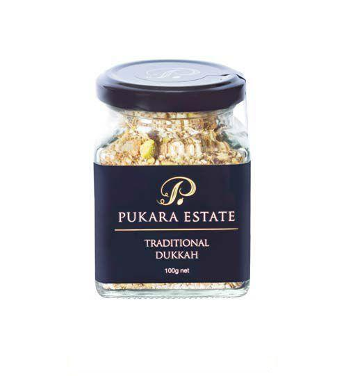 Traditional Dukkah 100g - Pukara