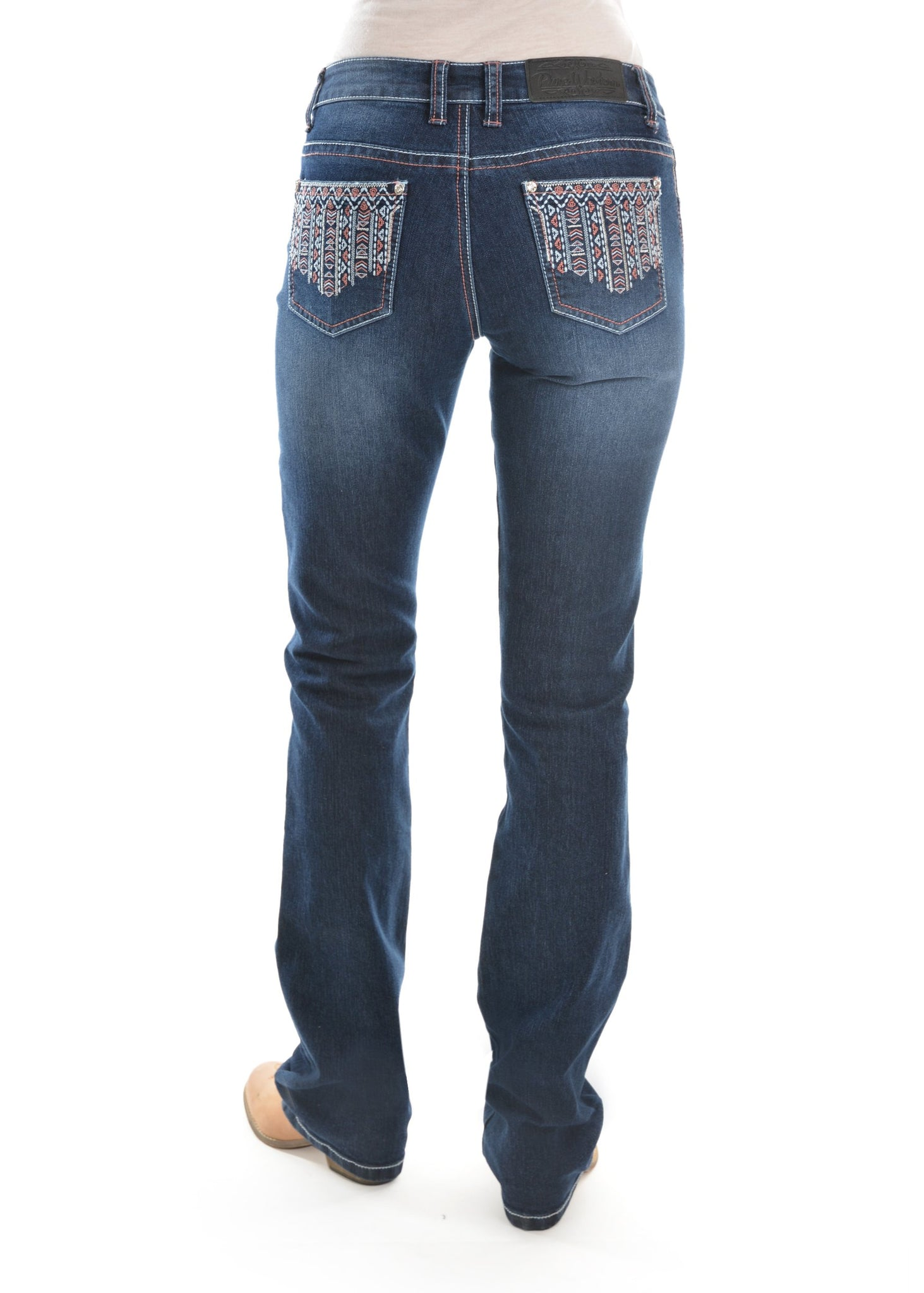 Womens Angie Jean 36 Leg - Jeans