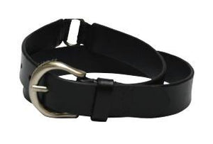 Womens Mary Leather Belt - Small 32 Only - belt