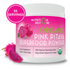 Organic Freeze-Dried Pink Pitaya Powder  -  7.9oz