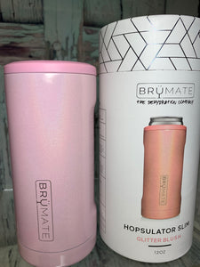 Hopsulator Slim (Glitter Blush)