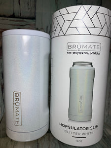 Hopsulator Slim (Glitter White)