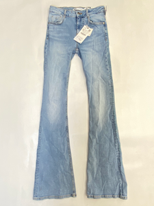 Zara Denim Size 3/4 (27)