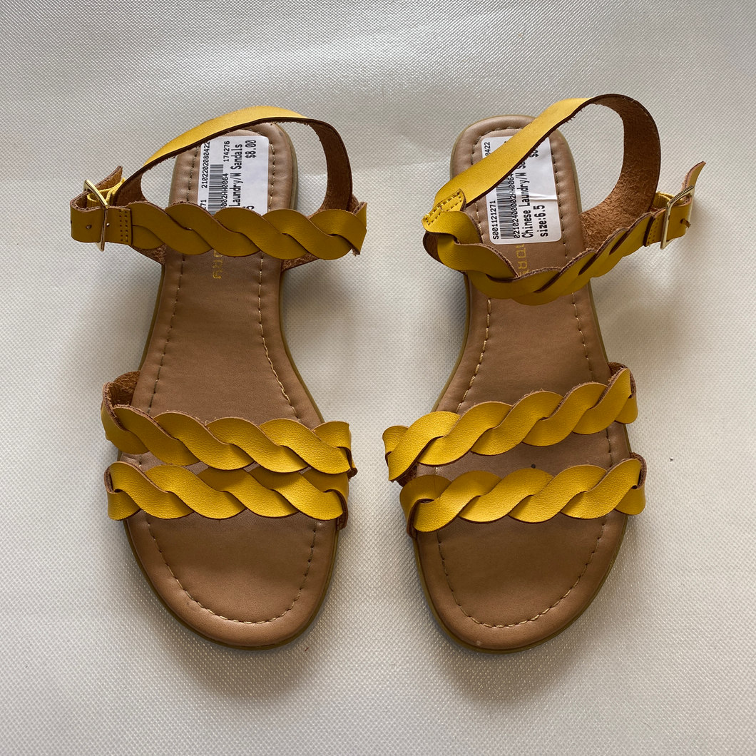 Chinese Laundry Sandals Womens 6.5