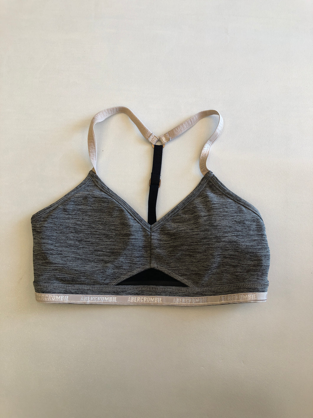 Abercrombie & Fitch Womens Athletic Top Size Small