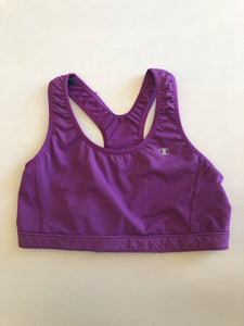 Champion Womens Athletic Top Size Small