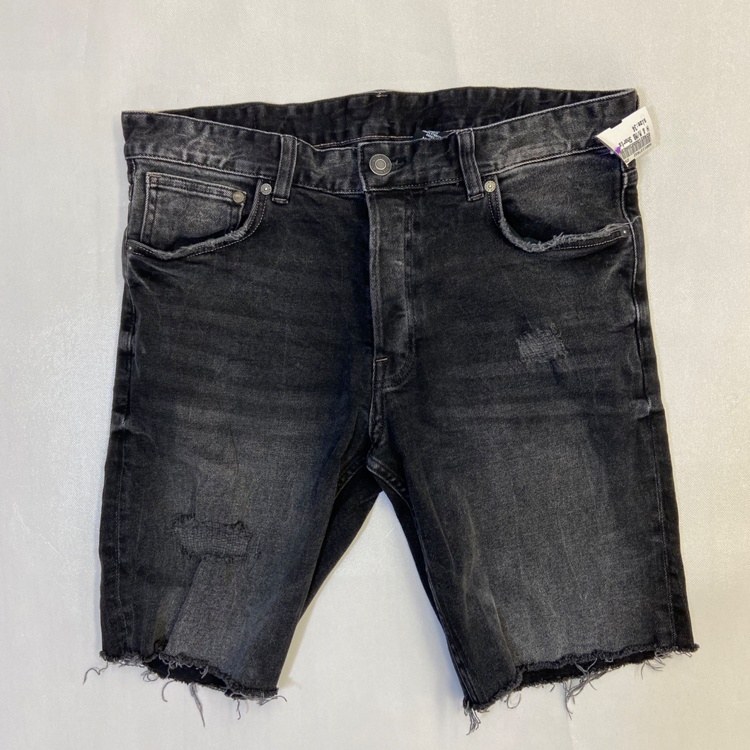 H & M Shorts Size 34