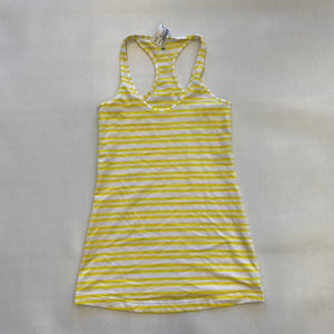 Lulu Lemon Womens Athletic Top Small
