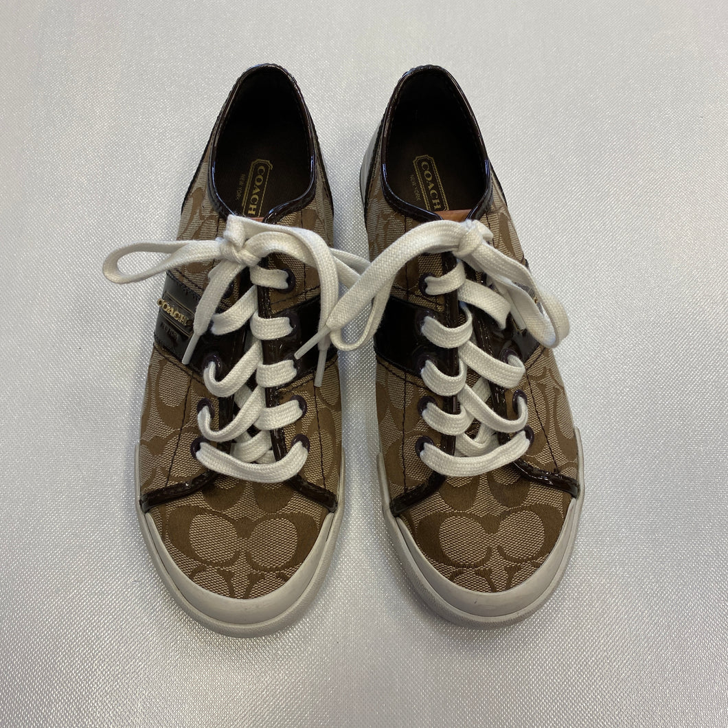Coach Casual Shoes Womens 8