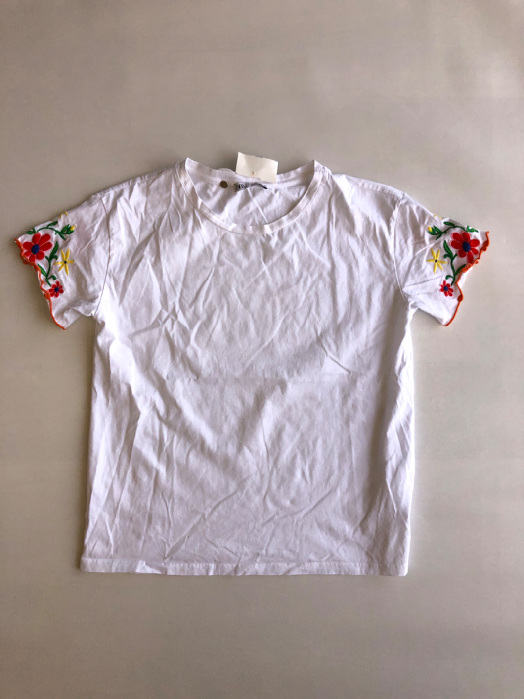 Zara T-Shirt Size Medium