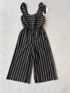 My Michelle Womens Jumpsuit Size Small