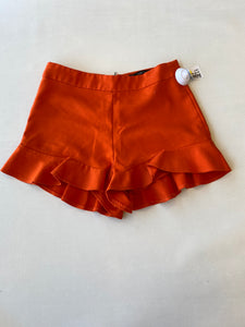 Zara Shorts Size Medium