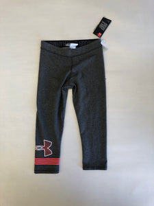 Under Armour Womens Athletic Pants Size Extra Small