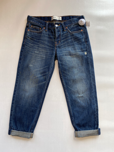 Abercrombie & Fitch Denim Size 0 (24)