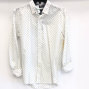 21 Men Long Sleeve Top Size Small