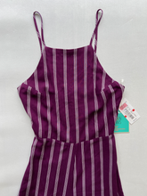 Load image into Gallery viewer, Gianni Bini Overalls Size Extra Small