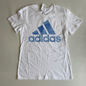 Adidas Athletic Top Size Medium