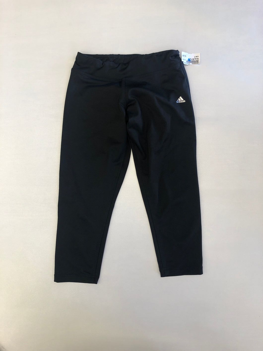 Adidas Womens Athletic Pants Size Small
