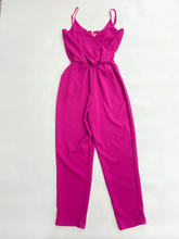 Load image into Gallery viewer, Gianni Bini Overalls Size Medium