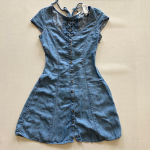 American Eagle Womens Short Dress Extra Small