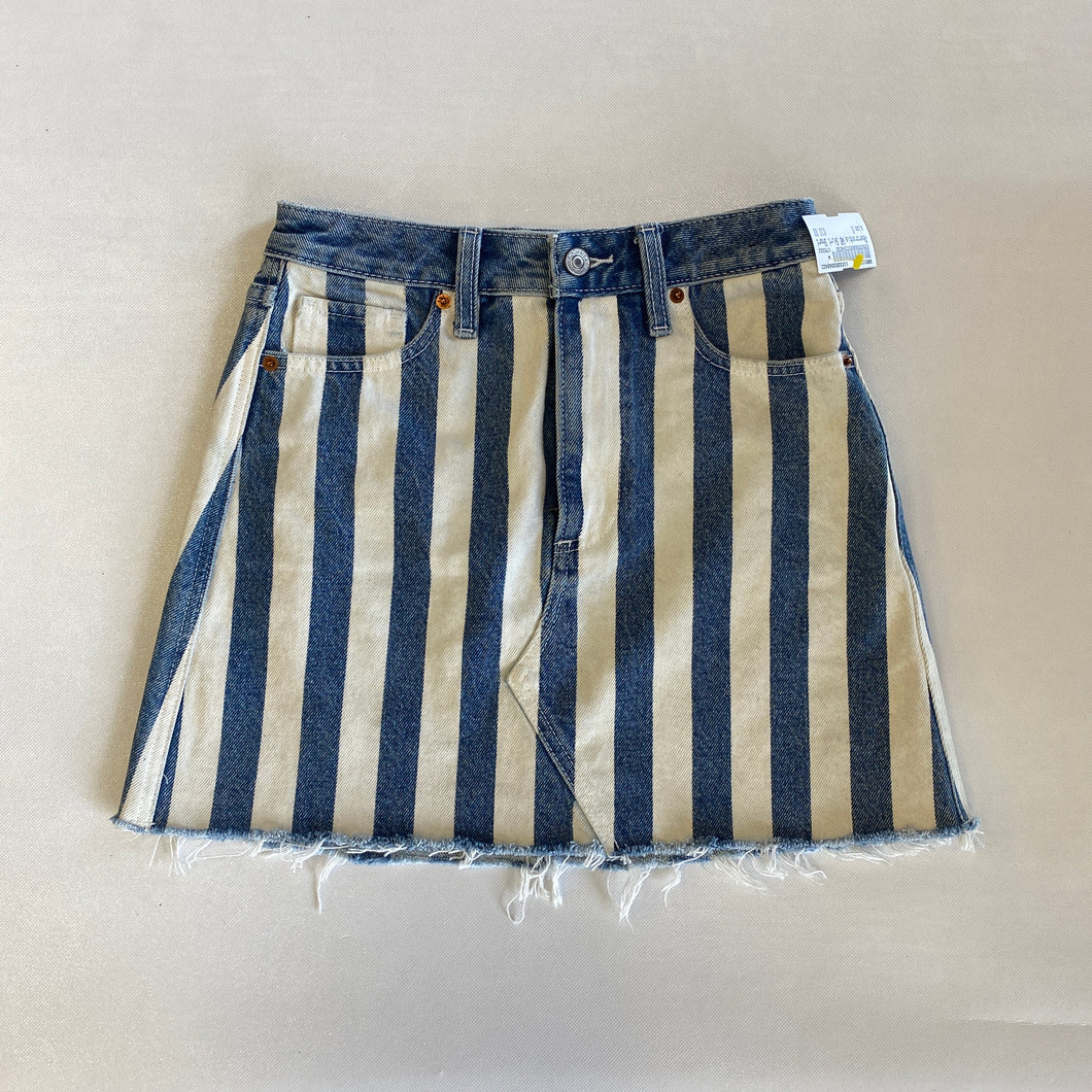 Abercrombie & Fitch Womens Short Skirt Size 0
