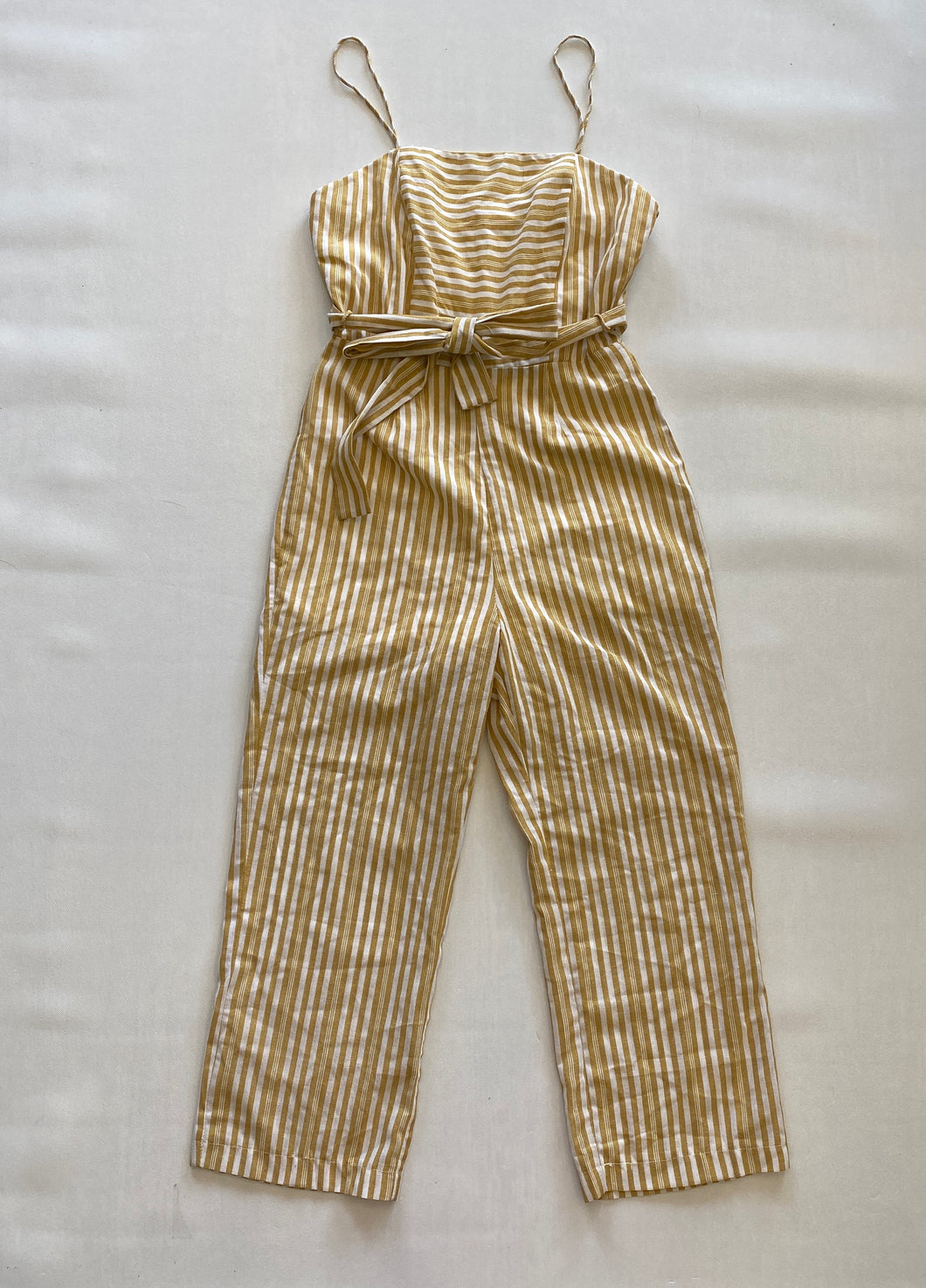 Womens Jumpsuit Size Extra Small