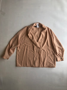 Zara Long Sleeve Top Size Medium