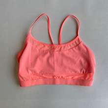 Load image into Gallery viewer, Victoria's Secret Sports Bra Size Small