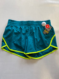 Danskin Now Womens Athletic Shorts Medium-image.jpg