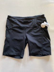 Athleta Womens Athletic Shorts Medium-image.jpg