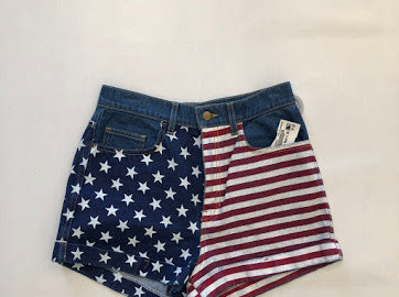 American Apparel Womens Shorts Size 5/6-FEFBB6DE-86A2-4FA4-93E7-FEB217BD54B1.jpeg